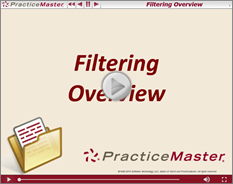 FilteringOverview