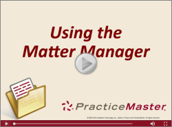 mattermanagervideo
